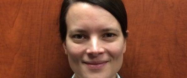 Caroline Runyan, 2019 Searle Scholar