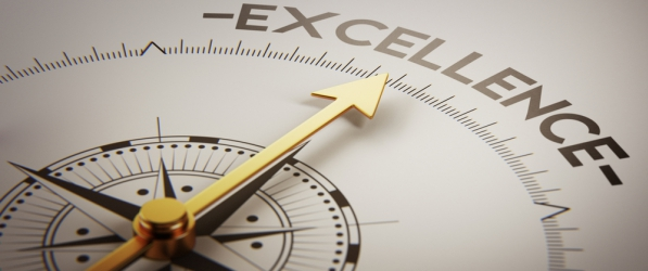 compass of excellence