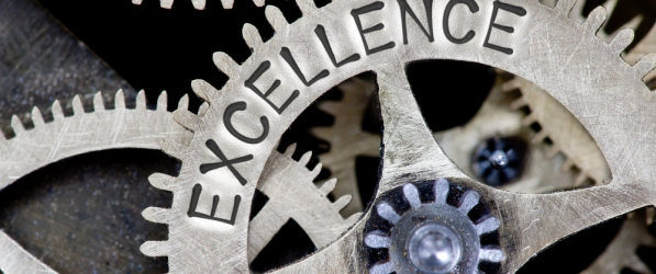 excellence gears