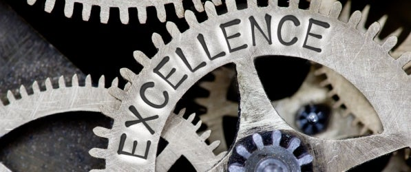 Gears of excellence