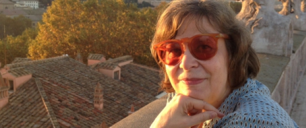 Renata Blumenfeld-Kosinski