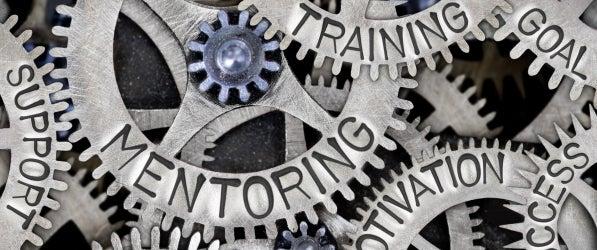 mentoring gears