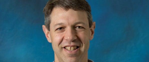 Jon Rubin portrait